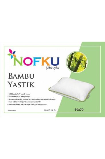 Bambu Yastık