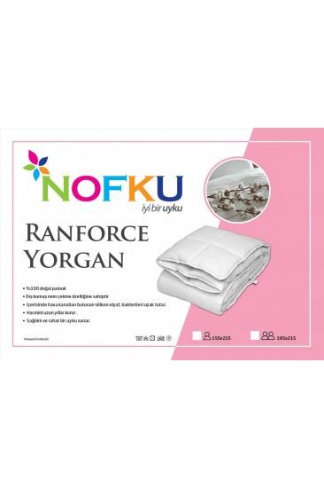 NOFKU Ranforce  Yorgan