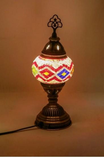 Vintage Gece Lambası